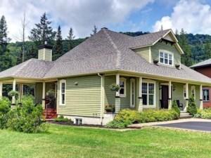 13688193 - Maison à 1 étage et demi à vendre