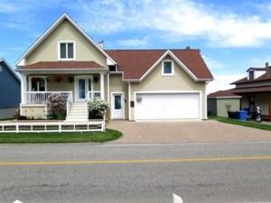 14673296 - Maison à 1 étage et demi à vendre