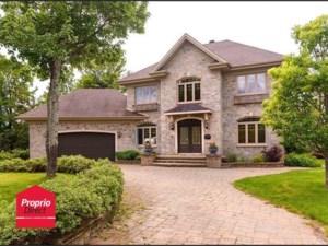 11474329 - Maison à étages à vendre