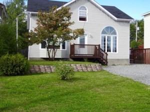 27761389 - Maison à étages à vendre