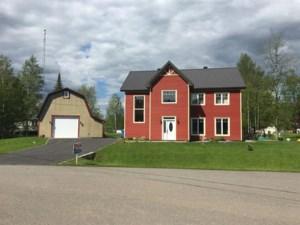 14972527 - Maison à étages à vendre