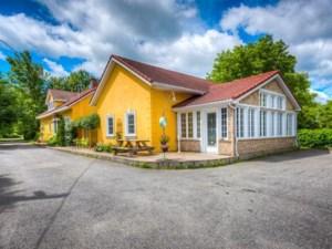 15961610 - Maison à 1 étage et demi à vendre