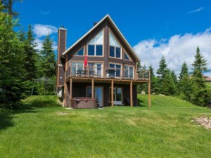 21386422 - Maison à 1 étage et demi à vendre