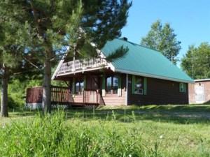 24796135 - Maison à 1 étage et demi à vendre