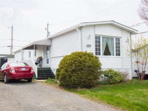 14213169 - Maison mobile à vendre