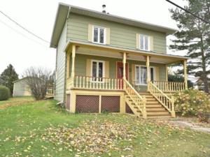 18844185 - Maison à étages à vendre