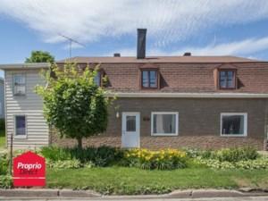 18935641 - Maison à étages à vendre