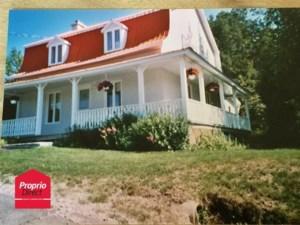 20663806 - Maison à étages à vendre