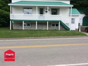 26831153 - Maison à 1 étage et demi à vendre