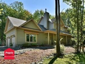 11071599 - Maison à étages à vendre