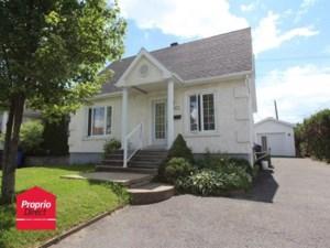 27812172 - Maison à 1 étage et demi à vendre