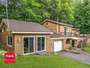 22317225 - Maison à paliers à vendre