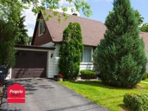 27175155 - Maison à étages à vendre