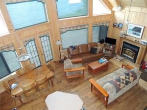 17418472 - Maison à 1 étage et demi à vendre