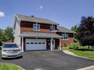 13228406 - Maison à paliers à vendre