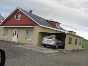10911530 - Maison à étages à vendre
