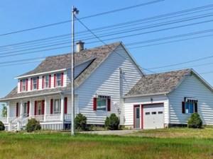 9383460 - Maison à 1 étage et demi à vendre