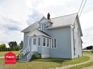 16149509 - Maison à 1 étage et demi à vendre