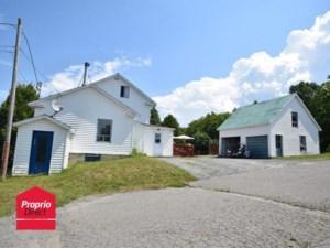 25994569 - Maison à étages à vendre