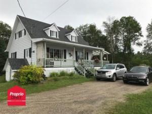 21204707 - Maison à 1 étage et demi à vendre