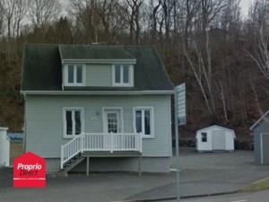 9146135 - Maison à 1 étage et demi à vendre