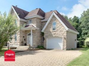 10734654 - Maison à étages à vendre