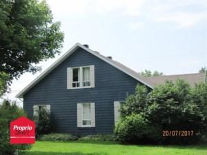 18793383 - Maison à 1 étage et demi à vendre