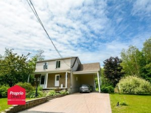 23938286 - Maison à étages à vendre