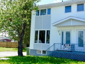 16382225 - Cottage-jumelé à vendre