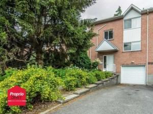 13330886 - Maison à étages à vendre