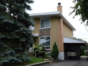 26409269 - Cottage-jumelé à vendre