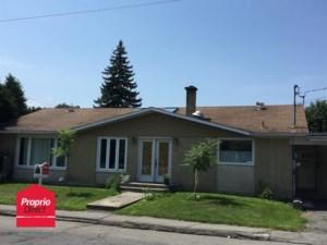23743679 - Maison à paliers à vendre