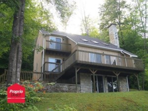 25652095 - Maison à 1 étage et demi à vendre