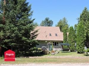 9663678 - Maison à 1 étage et demi à vendre