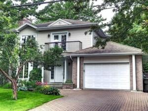 16789714 - Maison à étages à vendre