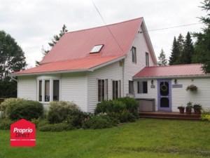 27236335 - Maison à 1 étage et demi à vendre