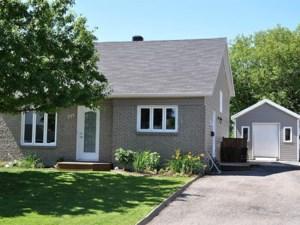 9282201 - Maison à paliers à vendre
