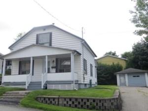 18260697 - Maison à 1 étage et demi à vendre