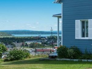 21310240 - Maison à 1 étage et demi à vendre