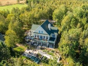 25311716 - Maison à 1 étage et demi à vendre