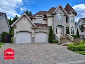 17286278 - Maison à étages à vendre