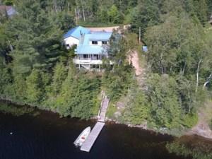 19527621 - Maison à 1 étage et demi à vendre