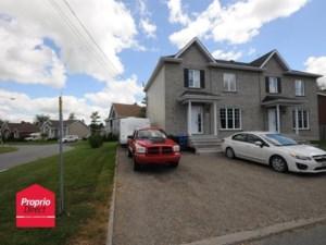 27336924 - Cottage-jumelé à vendre