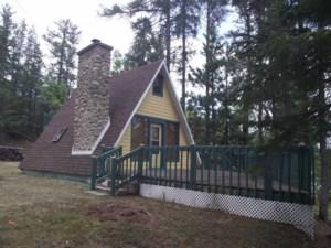13652310 - Maison à 1 étage et demi à vendre