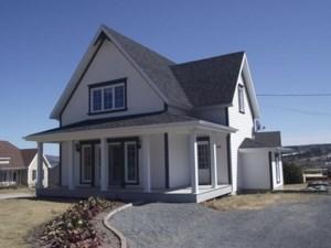 16592452 - Maison à 1 étage et demi à vendre