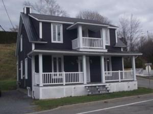 18998042 - Maison à 1 étage et demi à vendre