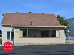 12392164 - Maison à 1 étage et demi à vendre