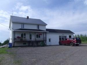 9528735 - Maison à 1 étage et demi à vendre