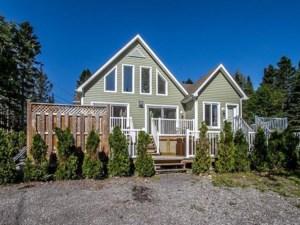 12423776 - Maison à 1 étage et demi à vendre