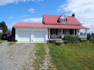 20854348 - Maison à 1 étage et demi à vendre
